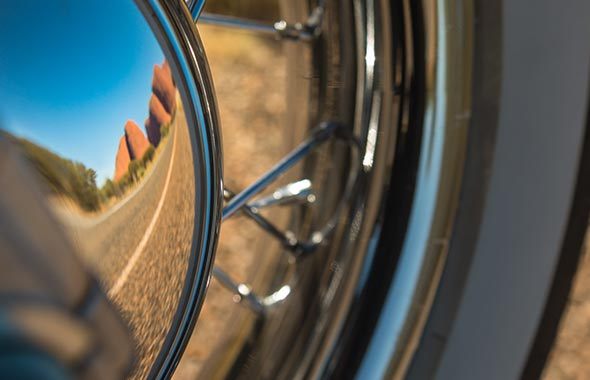 4 Motorcycle Tours